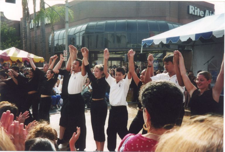 Jr Team Circa 1998