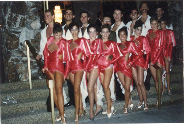 US Champions 1989