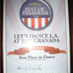 Best Place to Dance