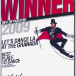 2009 Best Place To Dance