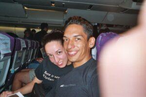 Brigitte & Tomas