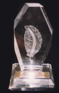 The Feather Award