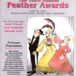 Feather Awards Programme
