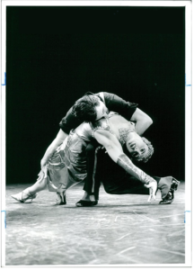 Forever Tango stars Sandor & Miriam
